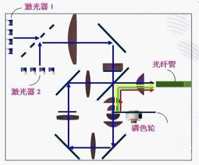 家力k9四联开关接线图