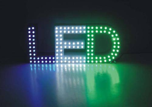 led亮度cd m2图片1