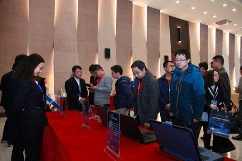 """中国航天科工发布""""天玥""""系列移动计算产品"""