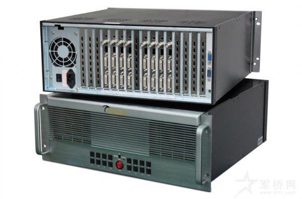 创凯智能融合控制器CK4MX