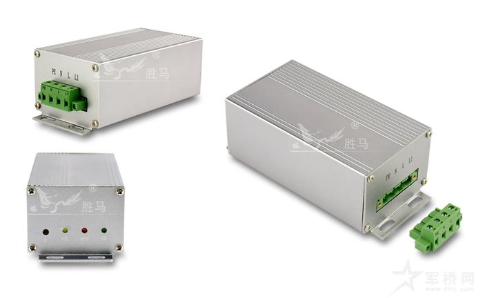 SMa-0512-A 受控器