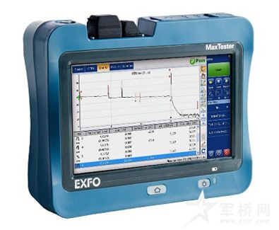 光纤故障测试-MaxTester 720B