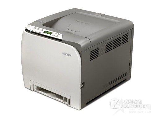 8满足大负荷办公需求理光C240N打印机