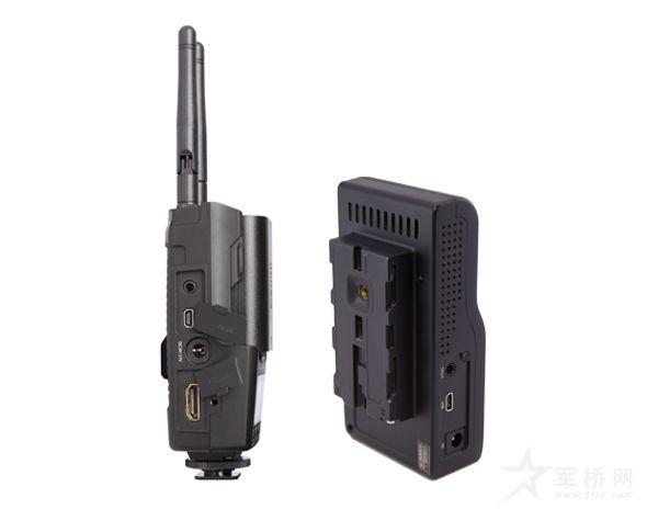 无线视频传输设备