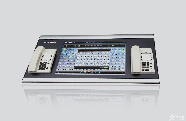 SOD8210触摸屏调度台
