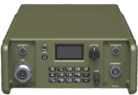 MR系列短波电台