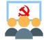 智慧党建平台党员注册