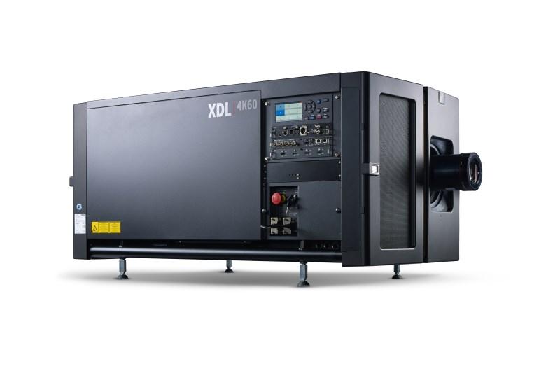 巴可 XDL-4K60