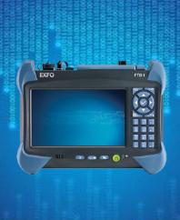 EXFO-FTB-810网络传输分析仪
