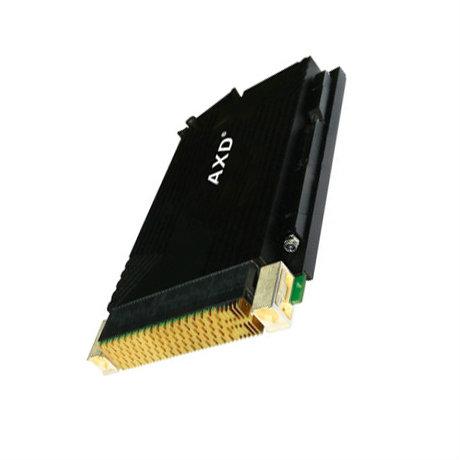 军工定制级 3U VPX固态存储板卡