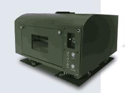 全加固型黑白激光打印机HS3300系列