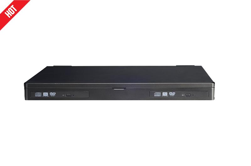 亚讯威视 便携式数字庭审互联网直播主机HD-600B