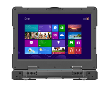 LW-DBI5150加固笔记本