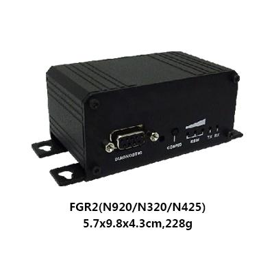 FGR2(MM2)/NANO系列高速跳频电台/模块